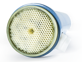 T-CUT – Tubular modules for ultrafiltration