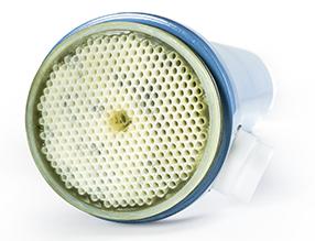 T-CUT – Tubular modules for ultrafiltration